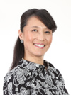 Photo of Dr. Chang